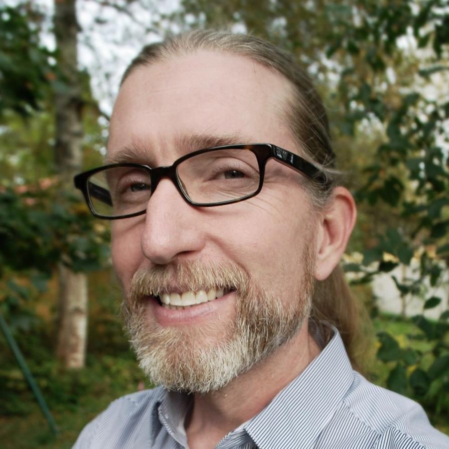 Keir Finlow-Bates, PhD